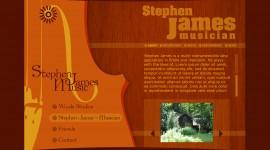 Web Site / Site web • Stephen James