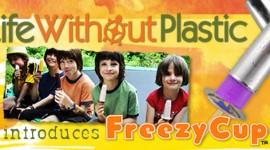 Web Site / Site web • Freezycup