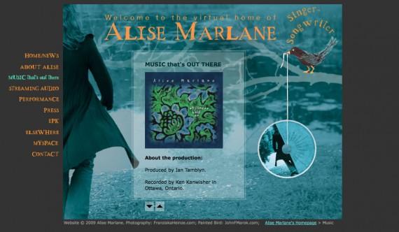 marlane-web