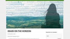 Web Site / Site web • La Pêche 2020