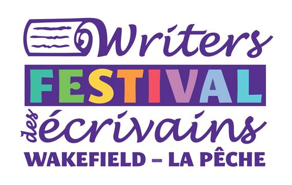 Writer's Fest Logo