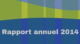 Annual Report • Rapport annuel