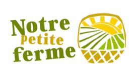 Logo • Our Little Farm / Notre Petite Ferme