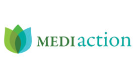 Logo • MediAction