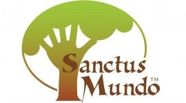 Logo • Sanctus Mundo