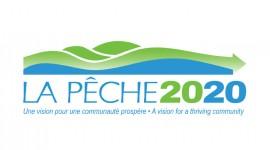 Logo • La Pêche 2020