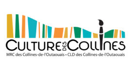 Logo • CLD Culture des Collines