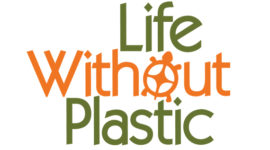 Logo • Life Without Plastic