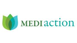 Logo • MediAction